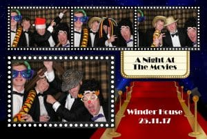 Themed Photobooth