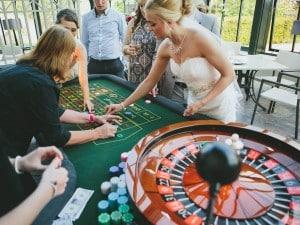 Bride Roulette