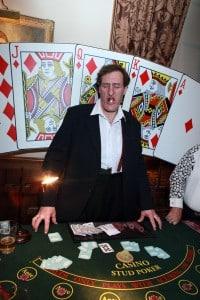 Jaws Poker