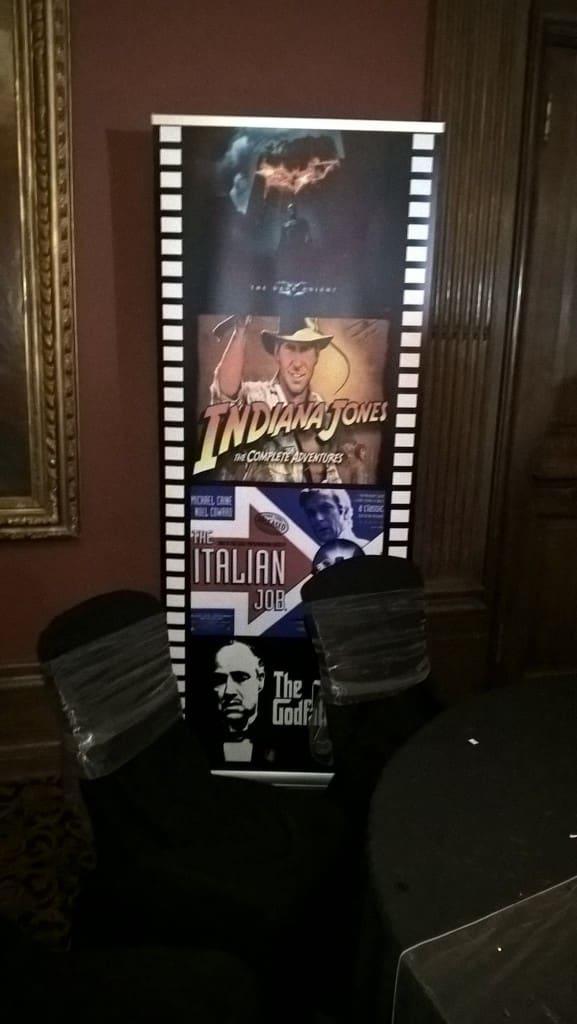 Movie Banner Movies