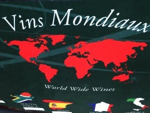 World Wide Wines