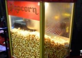 Popcorn Candyfloss
