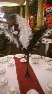 Table Centres (2)