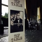 Bond Table Centres