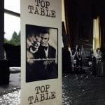 Bond Table Centres