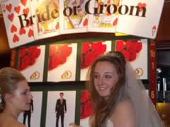 Bride or Groom