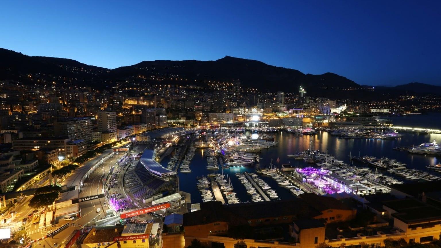 Monte Carlo Theme